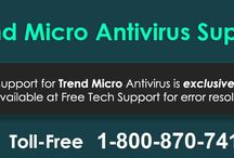 Trend Micro Antivirus Technical Support phone number / Trend Micro Antivirus Tech Supportsupport for instant help installation support, anti-spyware update(out-of-date) and Setup Configuration .If any Issues Make a call for Best technician 1800-970-7412 they solve your related problem as installation update .