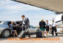 Havalimanı İzmir Transfer