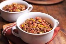 Food - Slow and Steady / Slow Cooker Recipes / by Jen Thompson