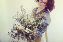 Floristic / by Claudia