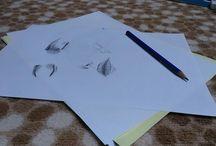 Kendi ÇiziMlerM