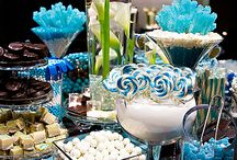 Candy Buffets / by Balloons and More Gifts