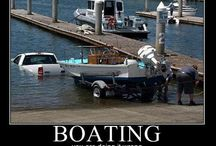 boating? / by Hernando Lozano
