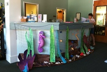 VBS Ocean Themed Ideas