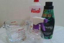 misturinha p/perfumar casa