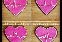 Cardiac Rhythms ICCU   / New Job