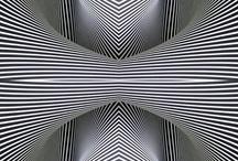Картинки оптических иллюзий