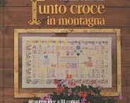 Boeken kalenders Borduren