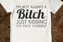 quotes on shirts