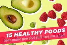 Healty Eating / by Vicki Mains