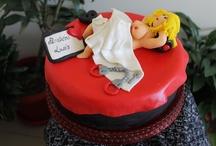 naugthy cakes