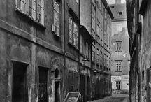Old Prague Gheto