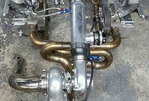 Motores Especiais WV