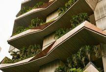 Building / Espaço dedicado as fachadas de prédios ao redor do mundo. Bem vindo!