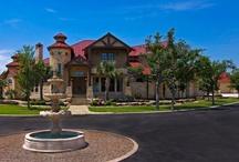Custom Home Ideas / Innovate and creative home designs and ideas  / by Stephanie Monsanto