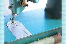 sewing / by Ebony Haight