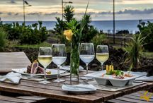 Hangaroa Eco Village & Spa / Easter Island