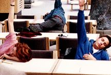 MOVIES / SATURDAY SCHOOL NO KID WANT... My J Wish Sat . School  Could be like...The Breakfast Club Be there every Saturday