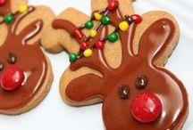 Christmas: Food and Drinks