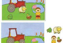 Montessori pour les tout-petits