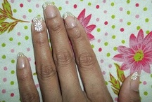 janvi's nailart pics / favorite nailart pics of mine