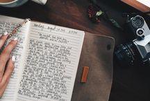 Book art & beauty of journals
