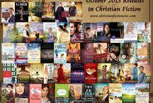 Christian Fiction: Oct 2013