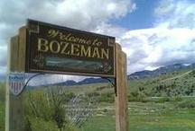 My hOMe - Bozeman, Montana