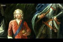 British history/ hannovarians