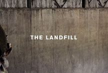 The Landfill / Renowned documentarians Gary Hustwit and Jessica Edwards have created a short-film starring a sustainably run Upstate New York landfill. / by Focus Forward