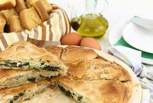 My Greek Dish