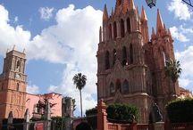 San Miguel - Mexico