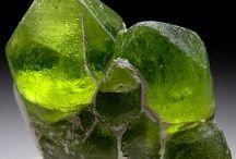 mineralen / by Carla Krook