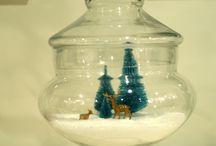Apothecary jars / by Sharon Smith