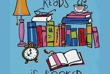 About Books & Reading