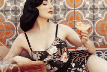 My Dita  / Miss Burlesque