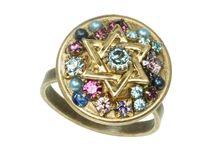 Judaica / by Michal Golan Jewelry