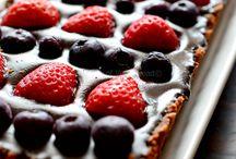 Healthy Guilt-Free Desserts