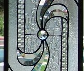 stained glass / by Janice Swavely