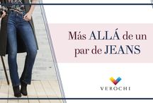 Los Jeans Ideales