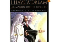 Children's Books about Dr. Martin Luther King