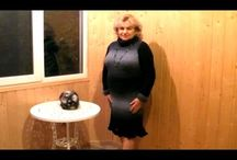 платье букле