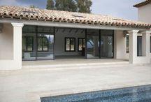 #Fenêtres & Baies vitrées / #Fenêtres & Baies vitrées réalisés par Rafflin Alu & PVC / #Windows & patio doors made by Rafflin Alluminium & PVC