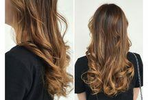 Amber Kang   KSY Hair Stylist / Kim Sun Young Hair & Beauty Salon   Los Angeles, CA