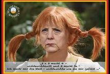 Merkel!
