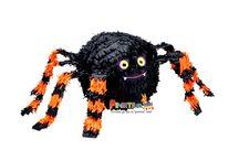 Θέμα Halloween / Θεματικά πάρτυ και πινιάτες σε θέμα Halloween