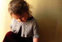 knitsy stuff / by Lindsey Decker