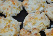 dumplings biscuits etc