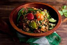 Farro Recipes