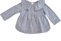 Cute Baby Wear / Gorgeous pieces for your little one.